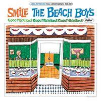 The_Beach_Boys_Smile_Cover