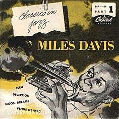 Davis miles1459