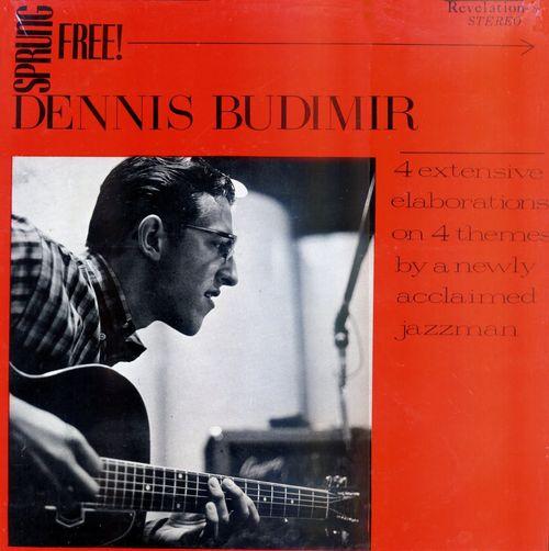 Dennis%2BBudimir%2B-%2B1961-63%2B-%2BSprung%2BFree%2B%2528Revelation-8%2529