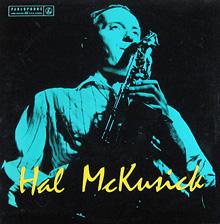 McKusickParlophone