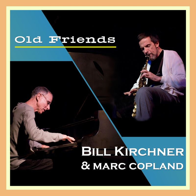 Bill+Kirchner+-+Old+Friends+