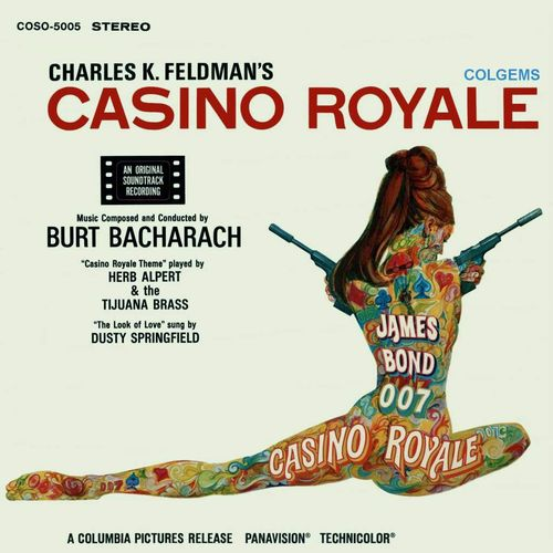 Burt+Bacharach+Casino+Royale