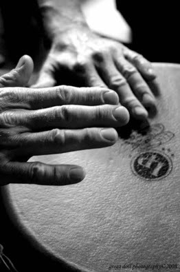 Conga+hands