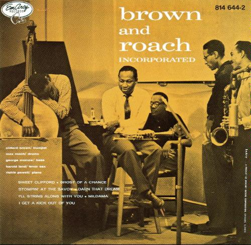Clifford+Brown+%26+Max+Roach%2C+in+Brown+%26+Roach+Inc.