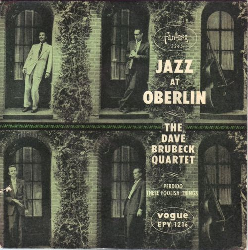 The-dave-brubeck-quartet-perdido-vocalion