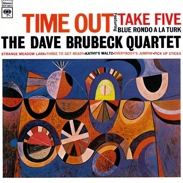 Dave-Brubeck-Quartet-Time-Out