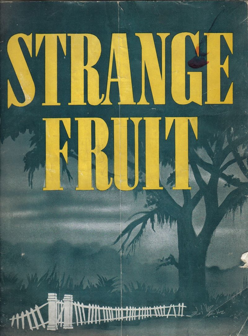 AStrange Fruit-Program-a