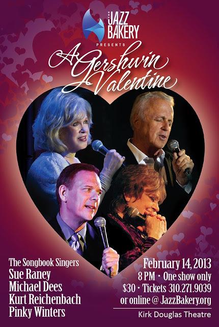 Gershwin Valentine flyer