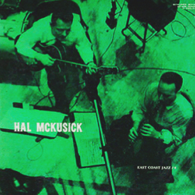 HalMcKusick_EastCoastJazz_BethlehemRecords