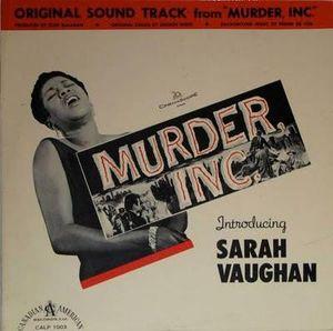 Murder+inc+soundtrack