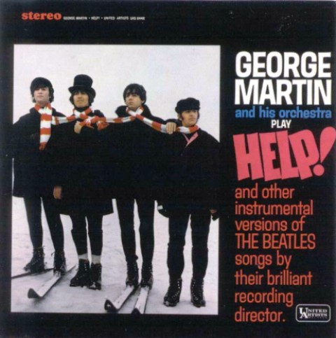 George+Martin+And+His+Orchestra+George+Martin+and+his+Orchestr