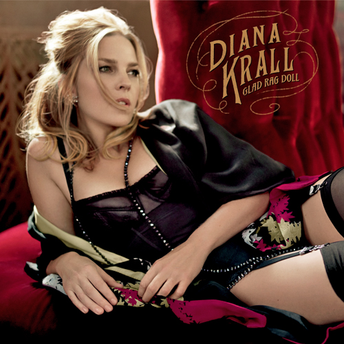 Diana Krall 0712 4 Cover