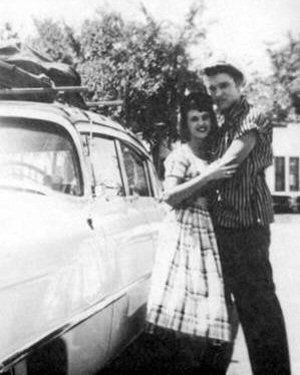 Wanda and Elvis 1
