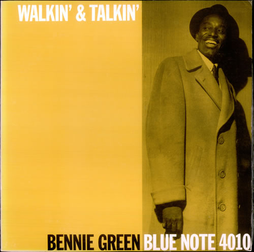 Bennie-Green-Walkin--Talkin-532566