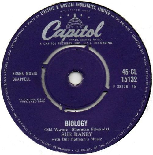 Sue-raney-biology-capitol
