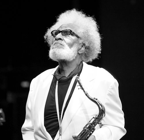 Sonny Rollins - 2010