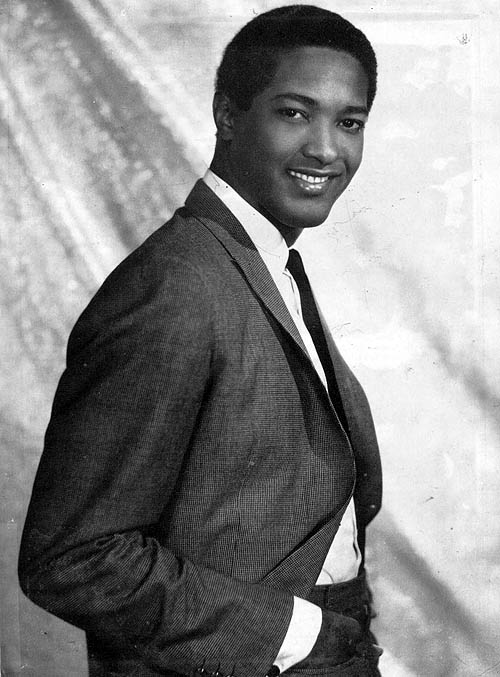 Sam cooke suit