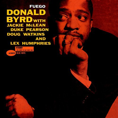 Donald+Byrd+1959+Fuego