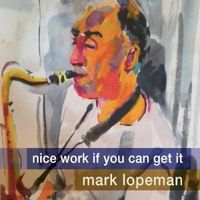 Mark Lopeman