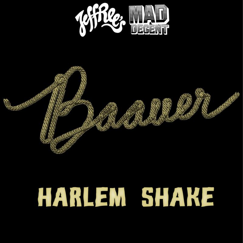 Harlem-Shake