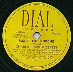 DialRecordMoose