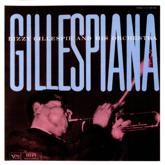 Gillespiana