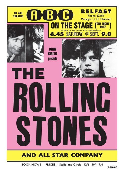 Stones+Ireland