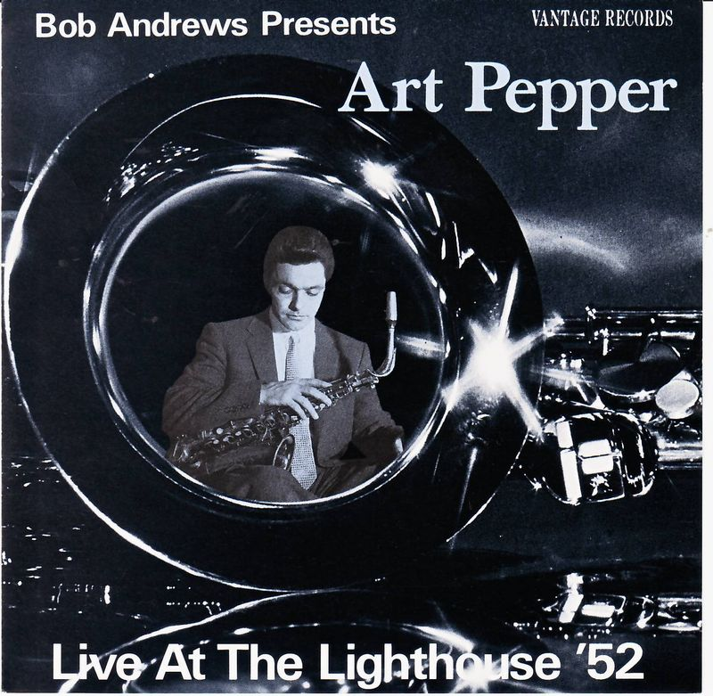 Art Pepper 52