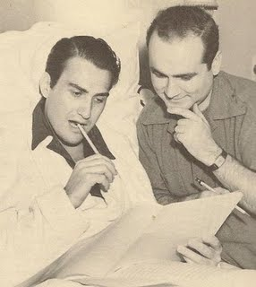 Artie-Shaw-with-Jerry-Gray