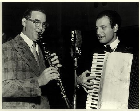 Ernie & Benny