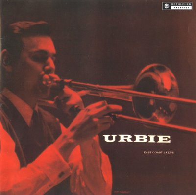 Urbie+Green+East+Coast+Jazz,+Vol.+6