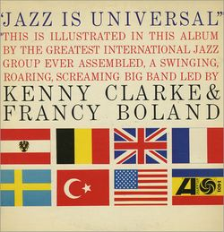 Kenny-Clarke-Francy-Bola-Jazz-Is-Universal-361893