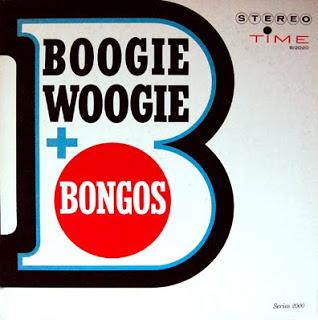 Hugo+Montenegro_Boogie+Woogie+plus+Bongos_LP_front