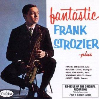 AlbumcoverFantasticFrankStrozier