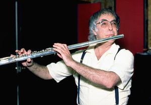 12+HANS+SAM+AT+SAGE+AND+SOUND+PHOTO+BY+FERNANDO+GELBARD+1986