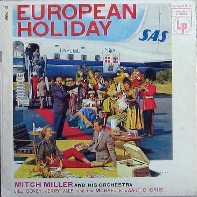 European-Holiday