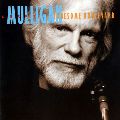 Gerry_Mulligan-Lonesome_Boulevard-Frontal
