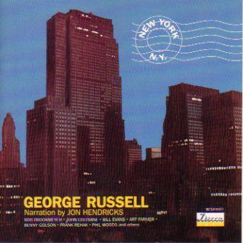 Georgerussell