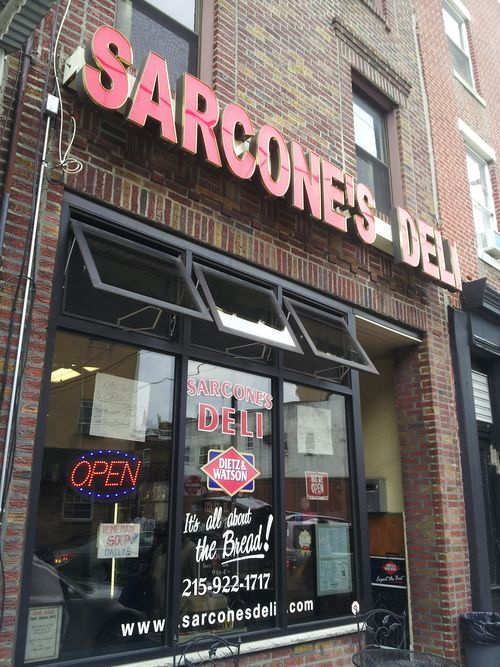 Marc Myers—Sarcone's, Philly3
