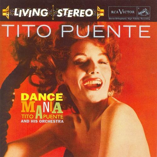 Dance+Mania+Tito+Puente