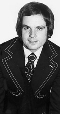 Tony Hatch 07