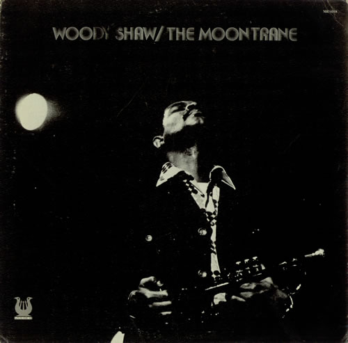 Woody+Shaw+-+The+Moontrane+-+LP+RECORD-496142