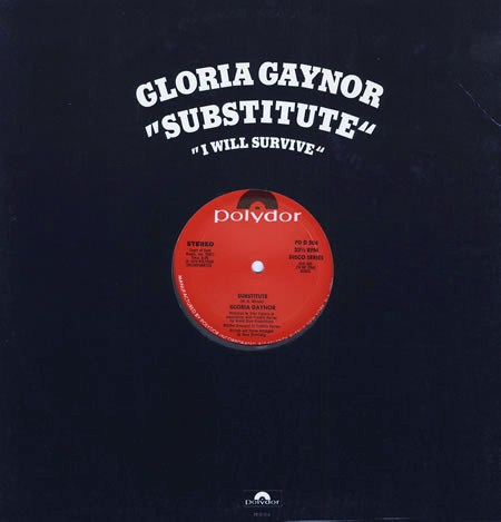 Gloria_gaynor-substitute_i_will_survive