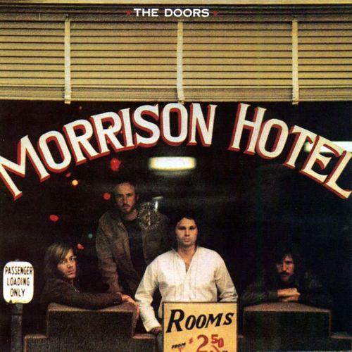 TheDoors-MorrisonHotel