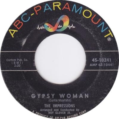 Gypsywoman