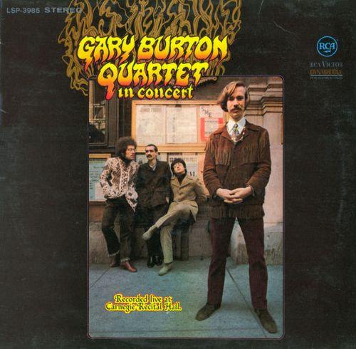 Gary_Burton_Quartet_in_Concert