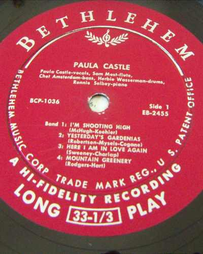 Jazz-inter-paula-castle-lp10lost-love-hecho-en-usa_MLM-O-67360795_3475