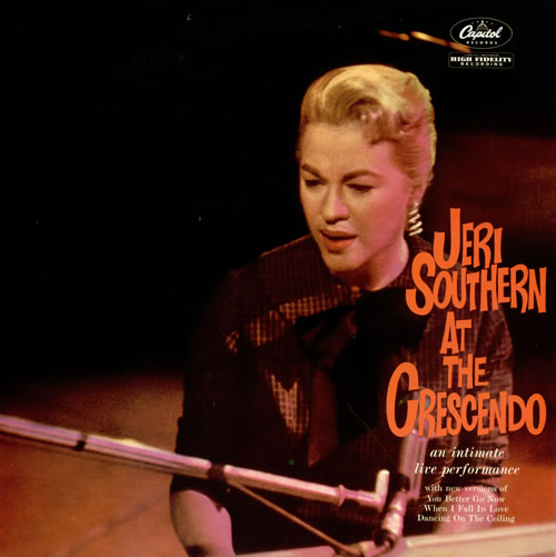 Jeri+Southern+-+Jerri+Southern+At+The+Crescendo+-+Factory+Sample+-+LP+RECORD-476011