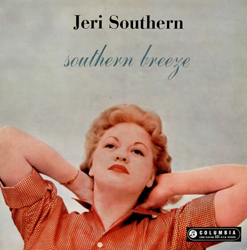 Jeri+Southern+-+Southern+Breeze+-+Factory+Sample+-+LP+RECORD-476020
