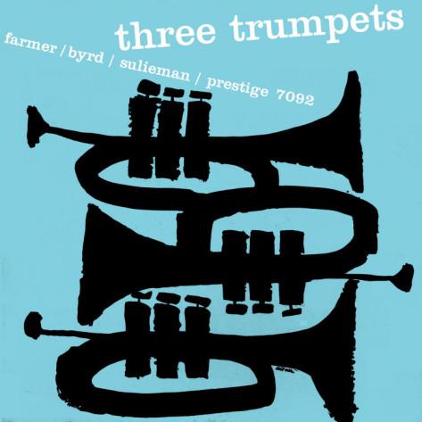Three-trumpets